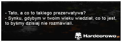 Prezerwatywa - 1