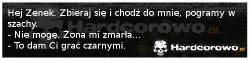Szachy - 1