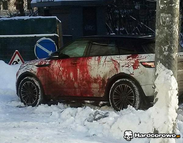 Auto mordercy - 1