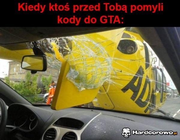 GTA - 1