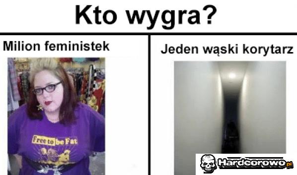 Kto wygra? - 1
