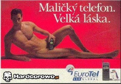 Czeska reklama - 1