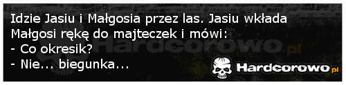 Jasiu i Małgosia - 1