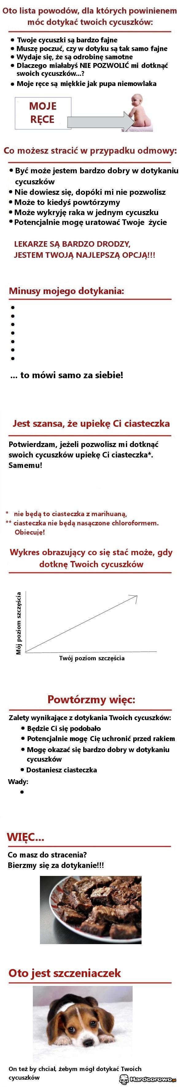 Cycuszki - 1
