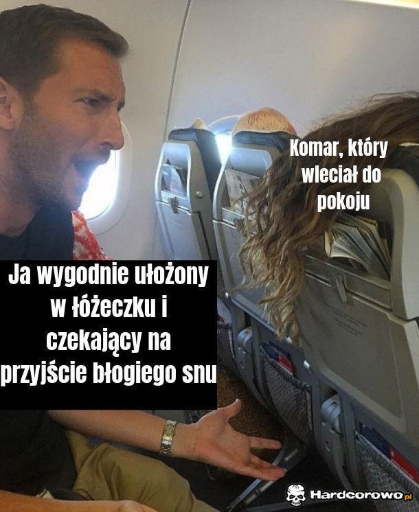 Komary - 1