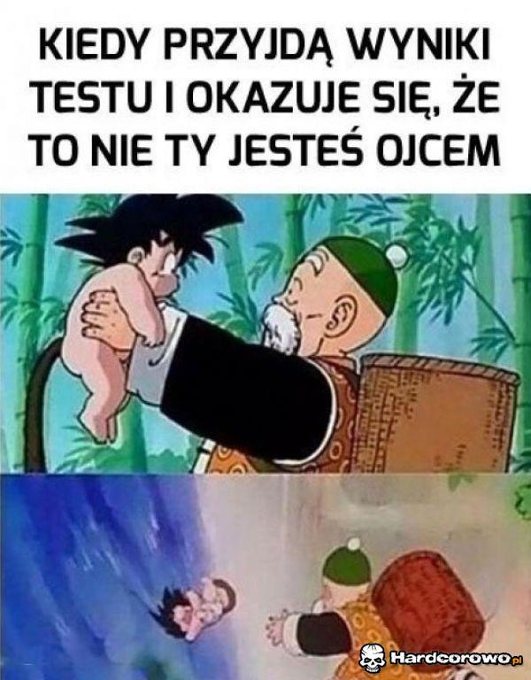 Adios dzieciaku! - 1