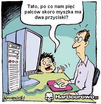 Syn informatyka - 1