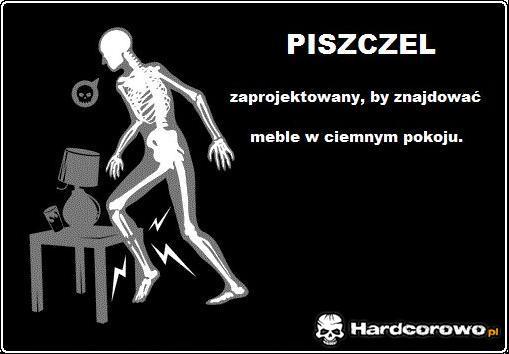 Piszczel - 1