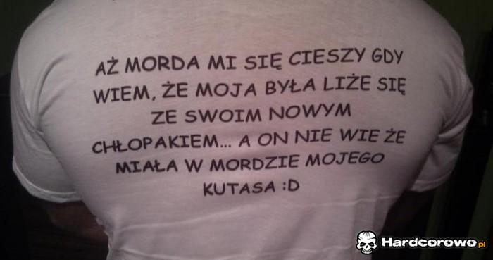 Koszulka - 1