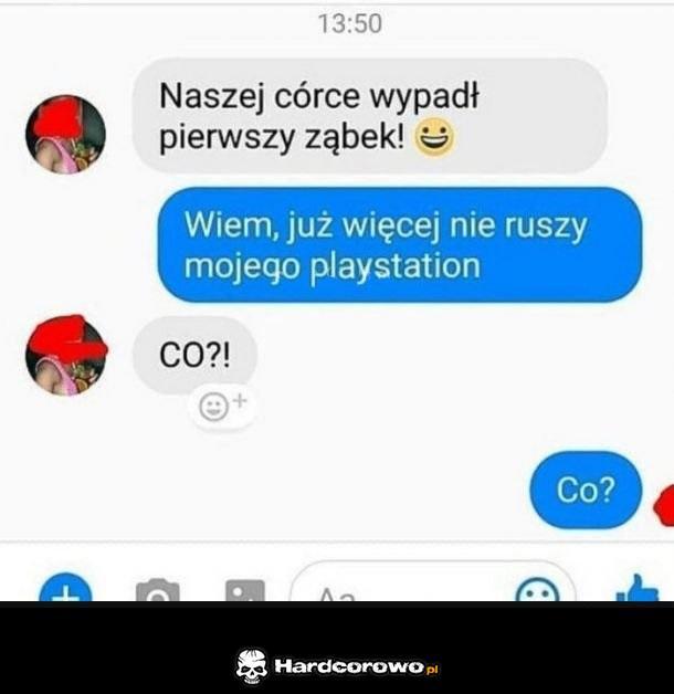 Ząbek - 1