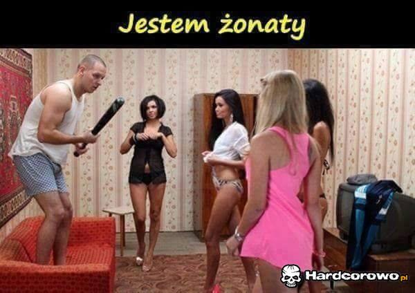 Żonaty - 1