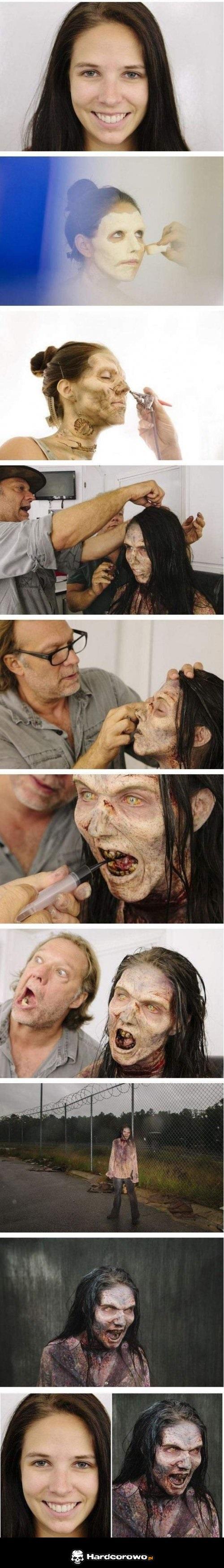 Zombie  - 1