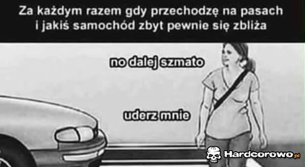 Na pasach - 1