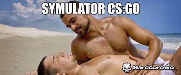Symulator - 1