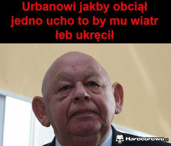 Urban - 1