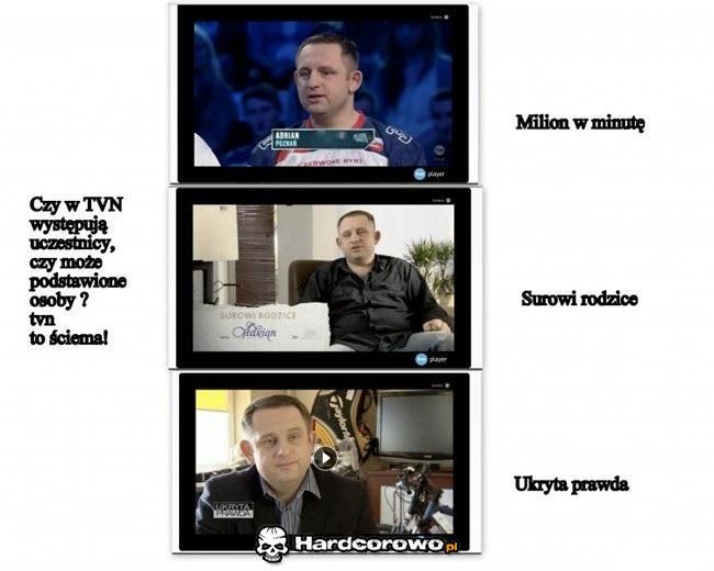 TVN to ściema - 1