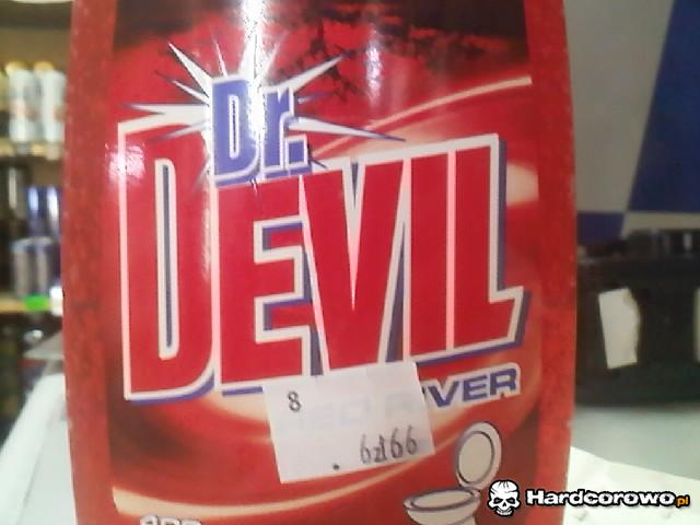 Dr. Devil - 1