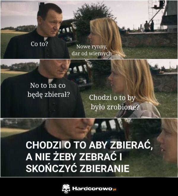 Ksiądz - 1