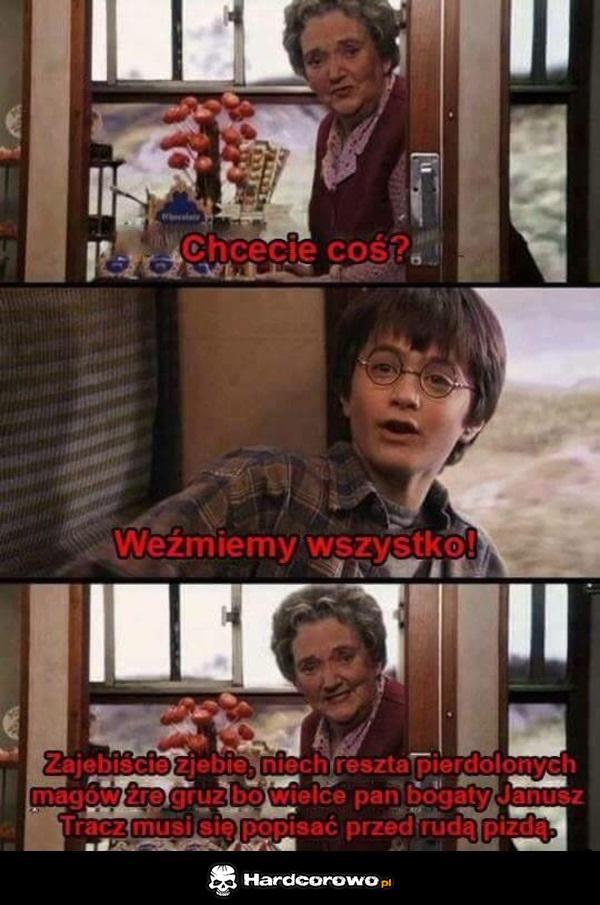 Harry Potter - 1