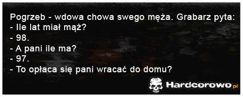 Pogrzeb - 1