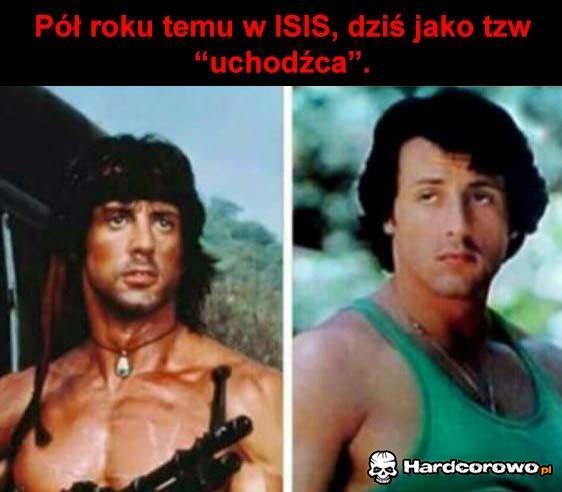 Rambo  - 1