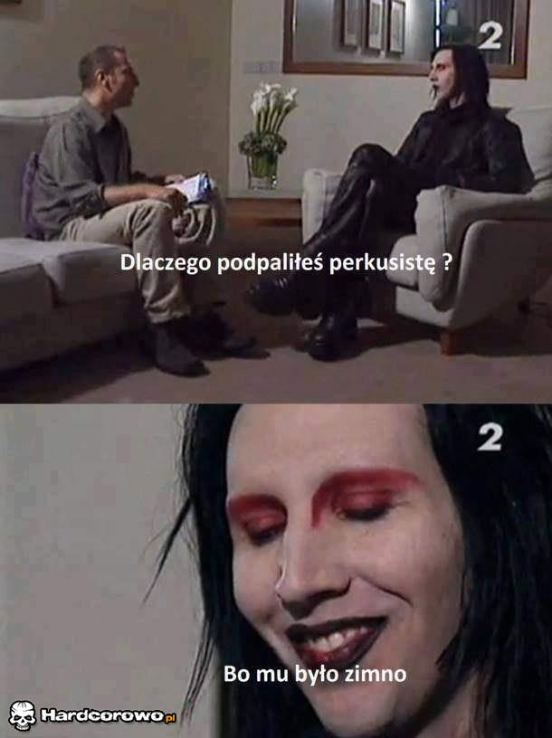 Manson - 1
