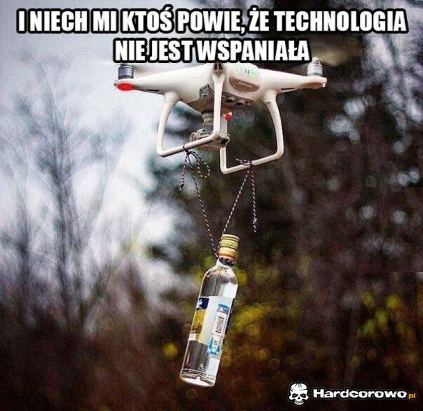 Technologia jest wspaniała - 1