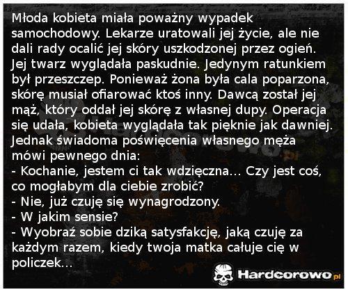 Przeszczep - 1