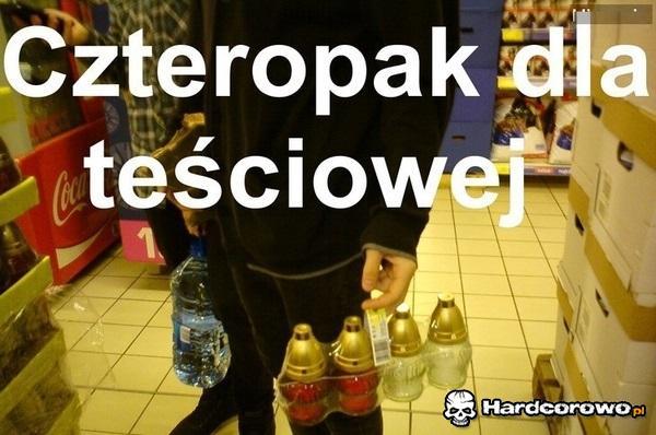 Czteropak - 1