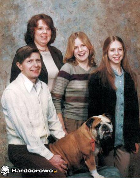 Zdjęcie z rodzinnego albumu - 1