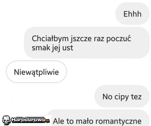 Szczerość  - 1