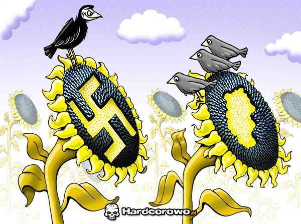 Nazistowskie stworzenie - 1