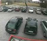 Wypadek w Łasku - Tir miażdzy 3 samochody osobowe