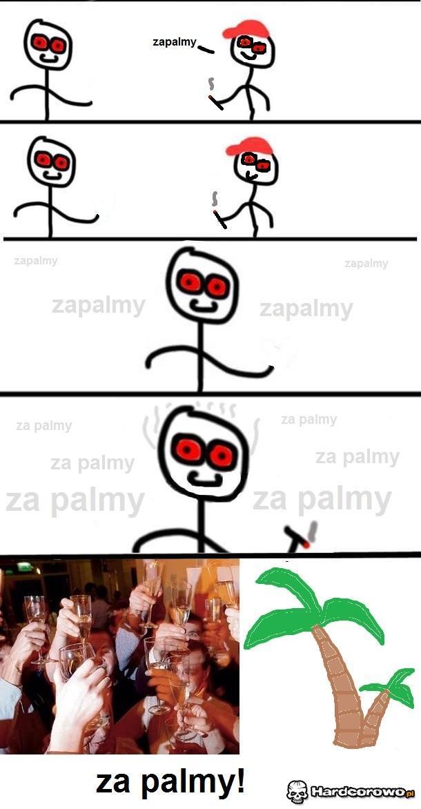 Zapalmy - 1