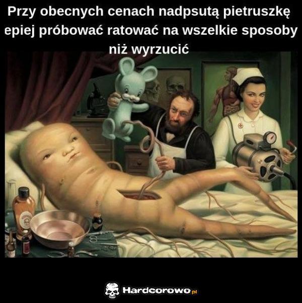 Pietruszka - 1