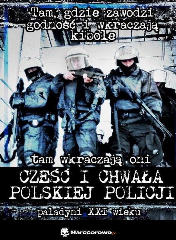 Polscy paladyni - 1