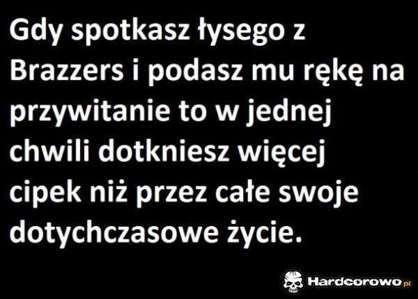 Gdy spotkasz Łysego - 1