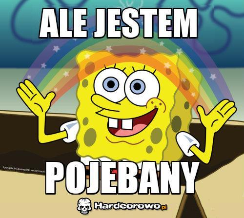 Pojebany - 1