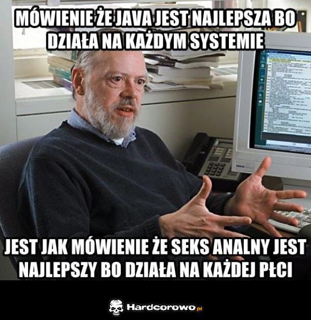 Java - 1