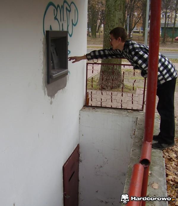 Bankomat oszczędnościowy - 1
