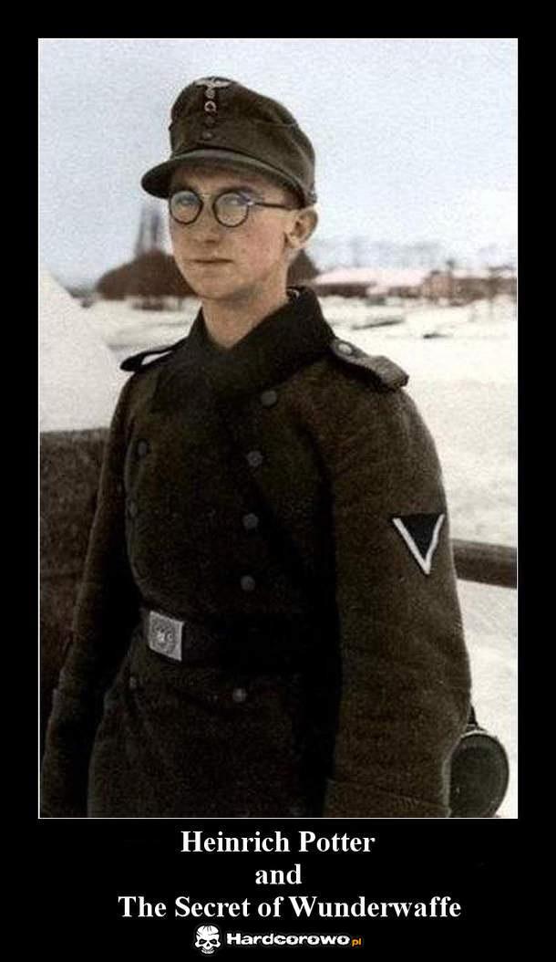 Potter - 1