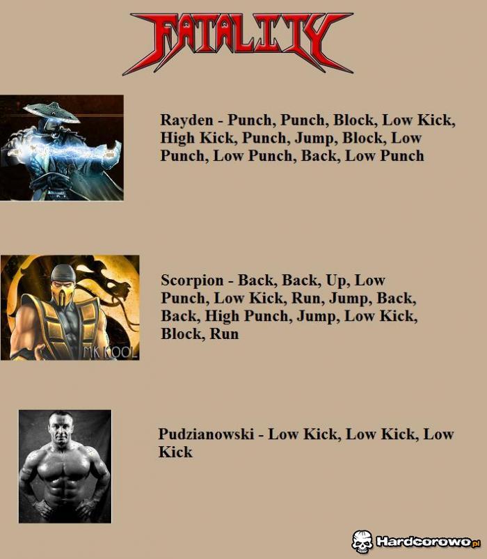 Nowa postać Mortal Kombat - 1
