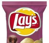Nowy smak Laysów