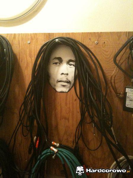 Bob Marley  - 1