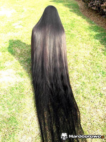 Bardzooo długie włosy - 55