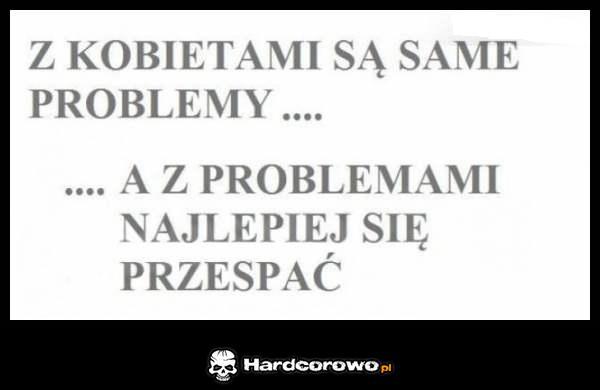 Same problemy - 1