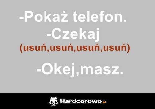 Pokaż telefon - 1