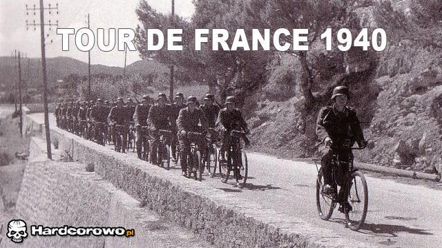 Tour de France 1940 - 1