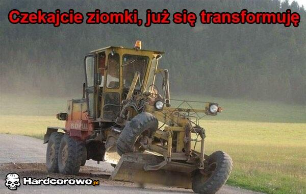 Transformers - 1