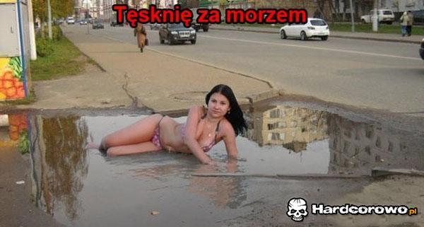Tęsknię - 1